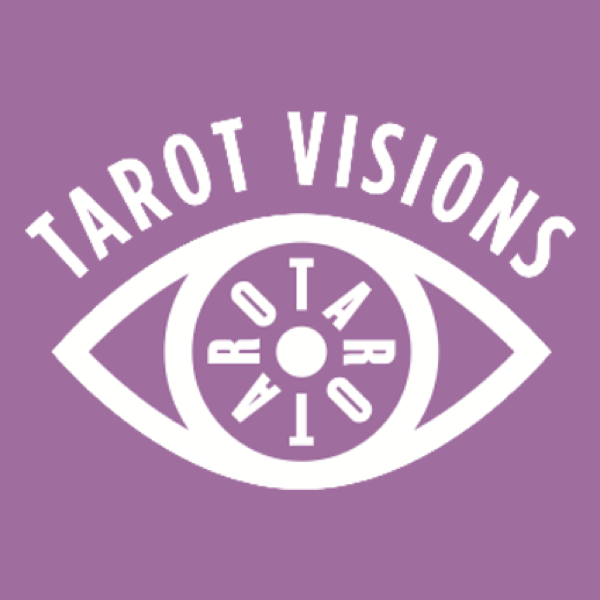 Logo for Tarot Visions