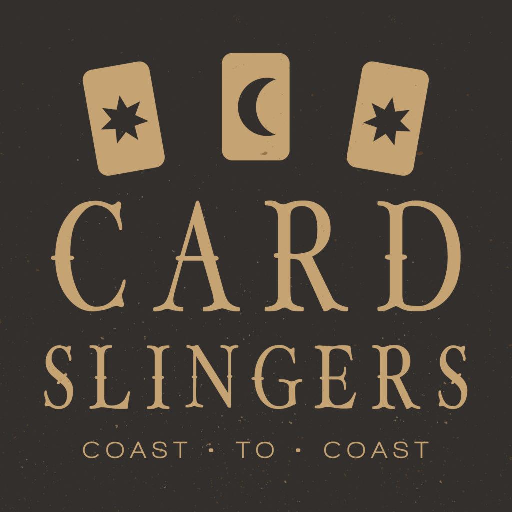 Cardslingers Logo